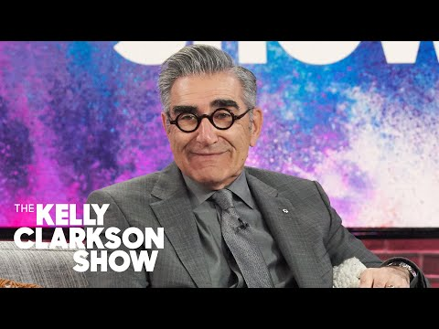 Eugene Levy Kept Crawling Off Set To Laugh While Shooting 'Waiting For Guffman'