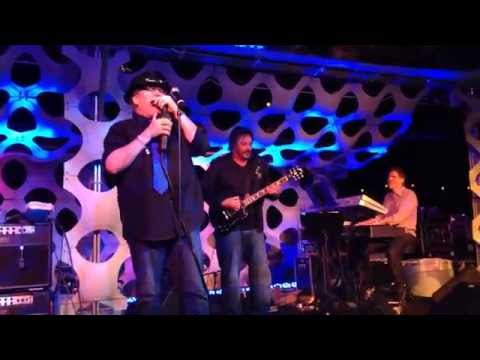 Blues Traveler - Hook (1 Night For One Drop 2014)