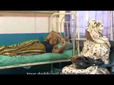 Amiiwo(Yoruba movie) starring Funke Akindele