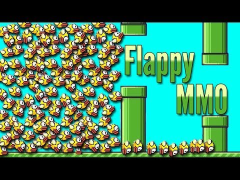 Mmo - Flappy MMO - http://www.flapmmo.com Click Here To Subscribe! ▻ http://bit.ly/YARckK Streams ▻ http://bit.ly/1911ZGK VLOG ▻ http://bit.ly/14KjyfL Twitter ▻ ht...