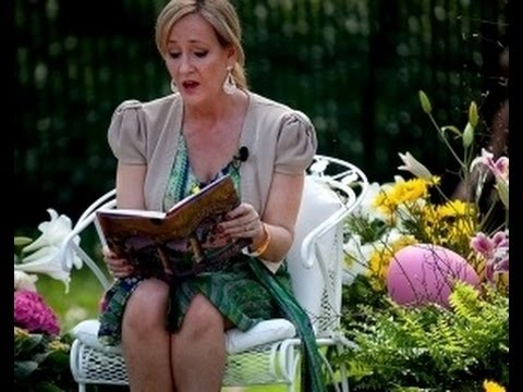 J. K. Rowling on Harry Potter and the Prisoner of Azkaban and the Writing Process (1999 Speech)
