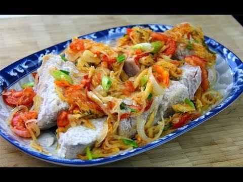 Community Magazine – Taro With Stewed Saltfish Caribbean Comfort Food.