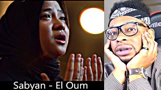 Video CATHOLIC REACTS TO Sabyan - El OUM MP3, 3GP, MP4, WEBM, AVI, FLV Maret 2019