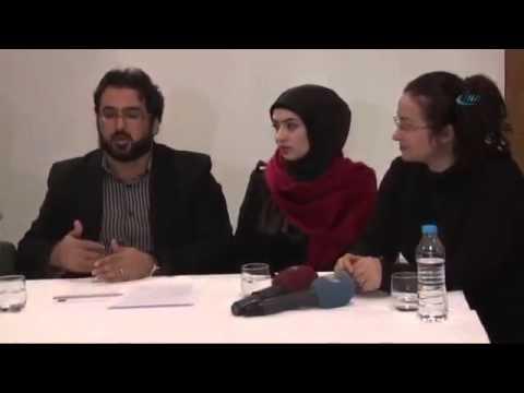 Bush'a Ayakkabı Atan Gazeteci Türkiye'de