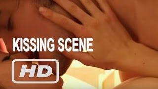 Shailene Woodley Best Kissing scene