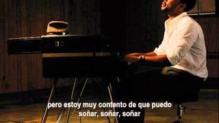John Legend - Dreams (Subtitulada en español)