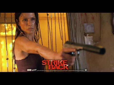 Strike Back - Season 3 Trailer
