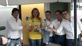 Conferenza Stampa Imoco Volley | Carolina Casagrande