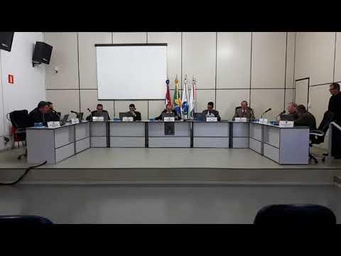 18ª SESSÃO PLENÁRIA DELIBERATIVA ORDINÁRIA DE 2018