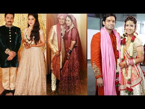 List Of Tv Stras Who got Married In Year 2015