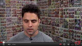 HANNAH MONTANA SPRAY - Ray William Johnson