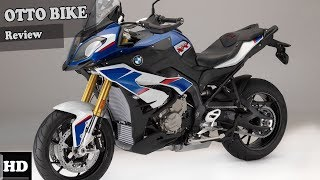 8. AWESOME!!!2018 BMW S1000XR Full Update Price & Spec