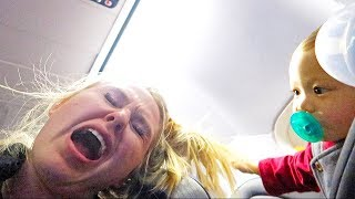 Video ROUGH Airplane Ride Home MP3, 3GP, MP4, WEBM, AVI, FLV Oktober 2018