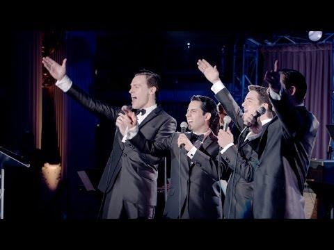 Jersey Boys (Trailer)