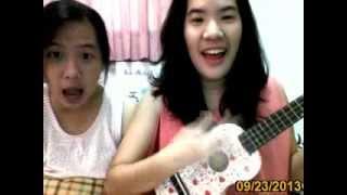 (Full Stupid Version) Nắm Lấy Bàn Tay Em (Tình Người Duyên Ma) Uke Version Ost Pee Mak Phra Khanong