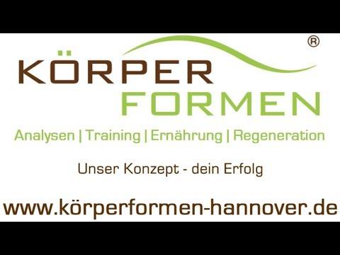 Unser Konzept - Dein Erfolg! EMS-Training Hannover