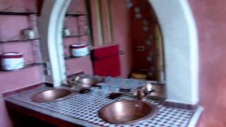 Entrez dans la suite Tiznit du Jardin  aux Etoiles, riad en location entre Agadir et Taroudant