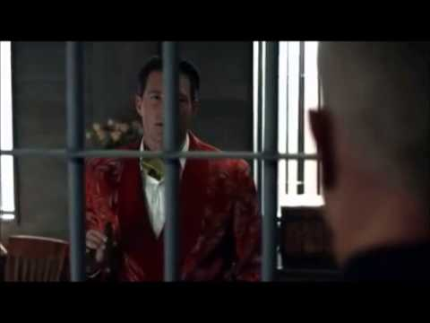 "Benjamin ""Bugsy"" Siegel - ""Good Bluff"" Scene (Mob City 3-4)"