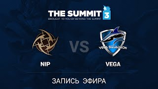 NIP vs Vega, game 2