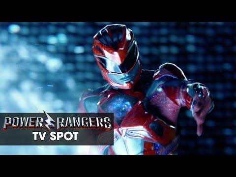 Power Rangers (TV Spot 'Colors')