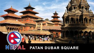 Patan Nepal  City pictures : PATAN DUBAR SQUARE (299 AD), NEPAL (Documentary)- City of Deities, Art, Culture & Ancient Temples