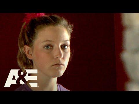 Psychic Kids: Alexa's House is Haunted (Season 1 Flashback) | A&E