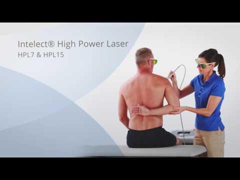 Laser Haute Puissance Intelect® HPL 15