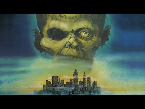 City of the Living Dead (1980) Trailer.