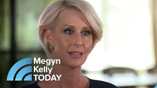 Video Michelle Leclair Shares Her Story Of Leaving Scientology | Megyn Kelly TODAY MP3, 3GP, MP4, WEBM, AVI, FLV Agustus 2019