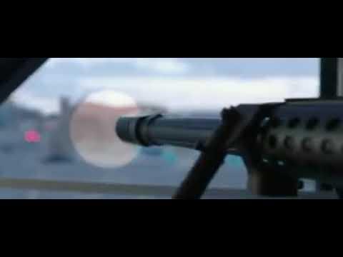 Best sniper movie scenes