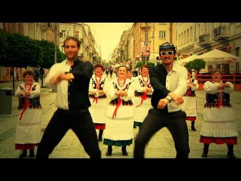 KSM napisał i wyprodukował parodię światowego hitu Psy. Dziękujemy z całego serducha wszystkim, którzy pomogli nam w realizacji klipu:Hotel Wellness & SPA Odyssey Kielce      http://www.hotelodyssey.pl/UltraViolet Exclusive Club      http://ultraviol