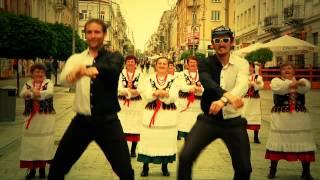 Video Kabaret Skeczów Męczących - Świętokrzyskie Style (Gangnam Parody) MP3, 3GP, MP4, WEBM, AVI, FLV Agustus 2018