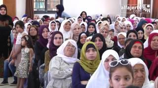 حفل افتتاح مختبر الصوتيات واللغات بمدرسة كفر زيباد الثانوية
