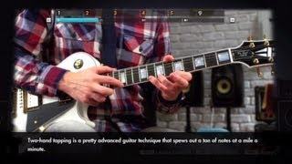 Rocksmith 2014 Edition is the fastest way to learn guitar. With over 85 interactive lessons you'll learn everything from how to hold...