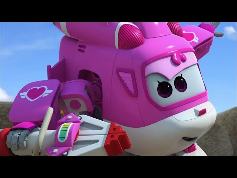 Мультики - Супер Крылья - Джет и его друзья - Все серии подряд - Сборник 3 (видео)