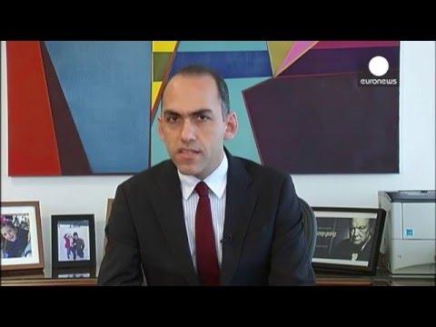 Ο Χ.Γεωργιάδης Υπ.Οικ. της Κύπρου για τις αποκαλύψεις του Wikileaks
