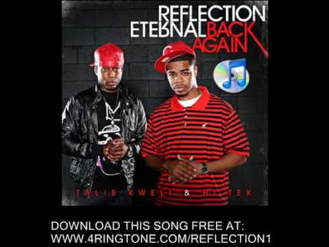 Just Begun (CDQ) - Reflection Eternal Feat. Mos Def, Jay Electronica & J. Cole (NEW DEC 2009)