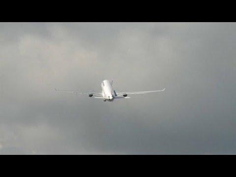 Europäische Airlines planen Massenentlassungen