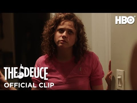 The Deuce: Well Now You've Seen Me (Season 3 Episode 3 Clip) | HBO