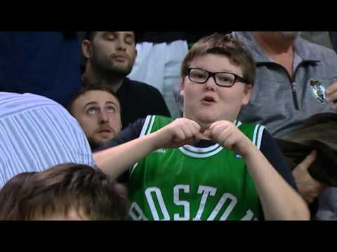 Best Bloopers From The 2015-2016 NBA Season