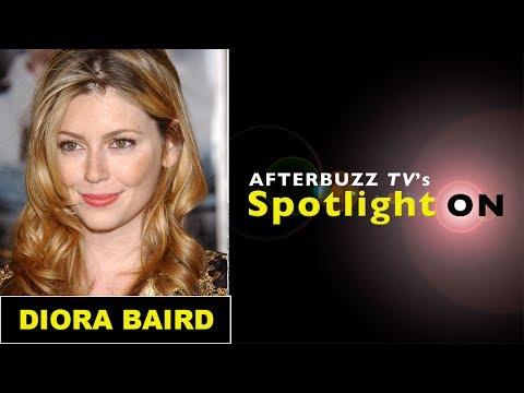 Diora Baird Interview   AfterBuzz TV's Spotlight On