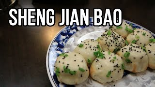 In the first episode of Food Adventures with Cindy, I'll be showing you all the best place in Los Angeles to get Sheng Jian Bao! These little crispy and soft baos are filled with delicious juicy pork and a savory and flavorful broth. This is one of Kelvin's favorite dishes and he has gotten me hooked on them! I really hope you all enjoyed this first episode of Food Adventures with Cindy and that you enjoyed being introduced to these beautiful baos! ♥ Featured PlacesKang Kang Food Court in Alhambra (626) - https://www.yelp.com/biz/kang-kang-food-court-alhambraThank you all so much for watching and I hope you subscribe to be a part of the #infinityfam and I'll talk to you all in the next vlog!XOXOCindy♥ Watch my previous vlog - https://youtu.be/oOcwaTyYHtE♥ Subscribe to my main channel - https://www.youtube.com/user/infinitelycindyFOLLOW ME ON SOCIAL MEDIA♥ Instagram - http://instagram.com/infinitely_cindy♥ Infinity Family Instagram - http://instagram.com/cindysinfinities♥ Twitter - https://twitter.com/infinitelycindy♥ Snapchat - infinitelycindy♥ Fyuse App - infinitelycindy ♥ Soundcloud - https://soundcloud.com/infinitelycindy♥ Infinity Family Instagram - https://www.instagram.com/cindysinfinities/♥ PO BOX (Valid from August 2016-September 2017)Cindy Thai2355 Westwood Blvd #879Los Angeles, CA 90064♥ For business inquiries -- infinitelycindy(@)gmail.com♥ For business inquiries for my vlog channel -- infinitelyvloggin(@)gmail.com