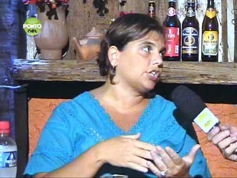 Ricardo Orlandini entrevista a Dra. Luciana Caccavo Miguel tratando sobre a Oxigenoterapia Hiperbárica.
