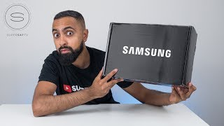 Video Mystery package from SAMSUNG - Do What You Can't MP3, 3GP, MP4, WEBM, AVI, FLV Mei 2018