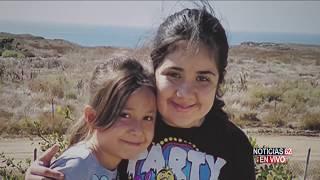 Familia hispana culpa al Sheriff por muerte de niña- Noticias 62   - Thumbnail