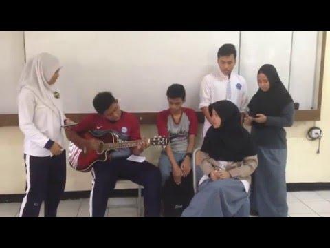 Ku Tak Bisa - Slank (Cover) Vocal Group SMAN 38