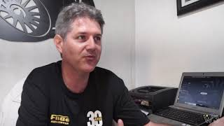 Frigo Auto Center comemora 30 anos