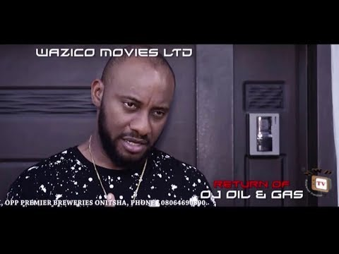 Return Of OJ Oil & Gas Season 3&4 (Trailer) - 2018 Latest Nigerian Nollywood Movie | Up Next