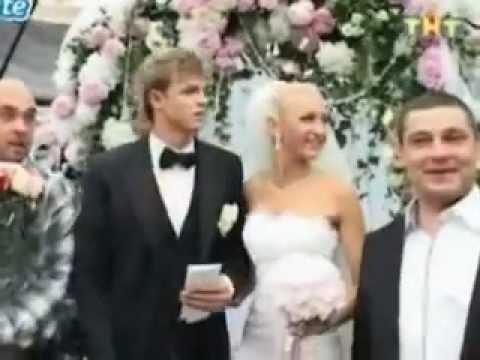 Свадьба ольги бузовой и дмитрия