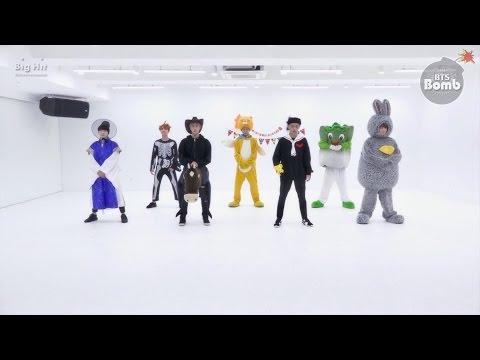 [BANGTAN BOMB] '21세기 소녀 (21st Century Girl)' Dance Practice (Halloween ver.) - BTS (방탄소년단) - Thời lượng: 3 phút, 14 giây.